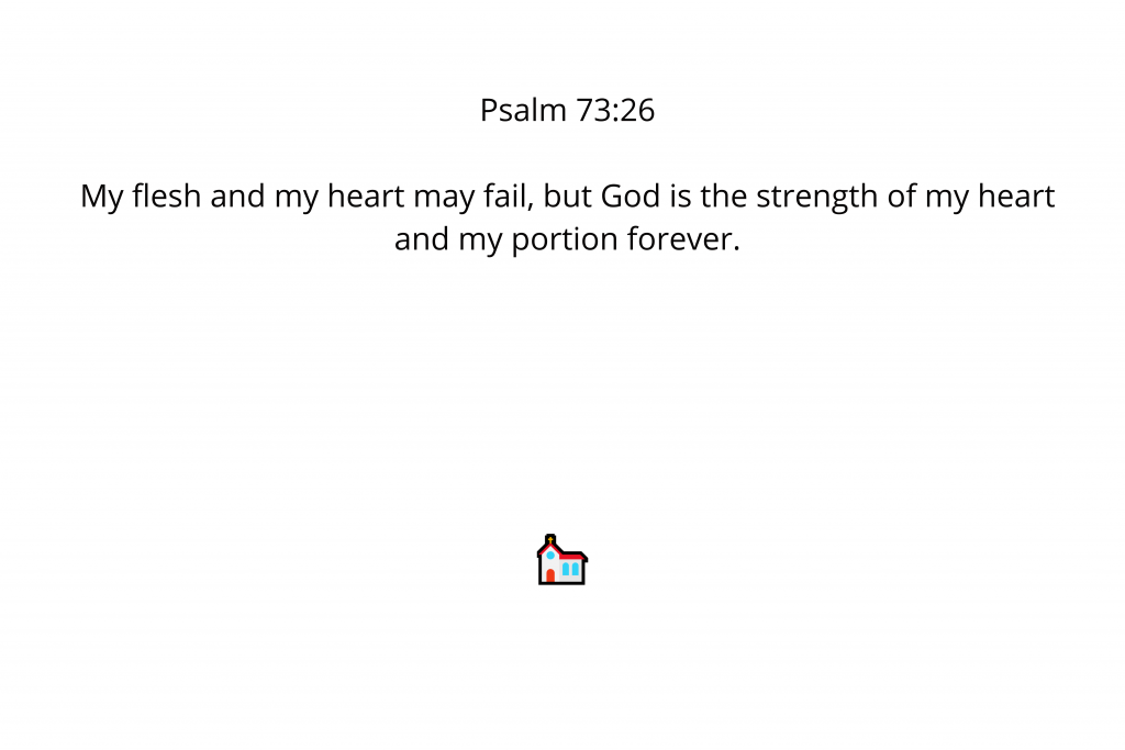 Psalm for Healing